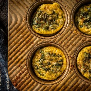 20181214 Baked Breakfast Mini Quiches IN 1